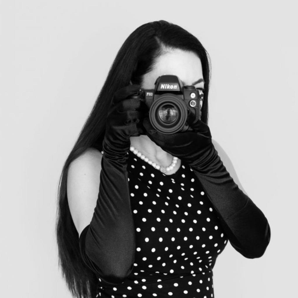 Gina Spanos photo